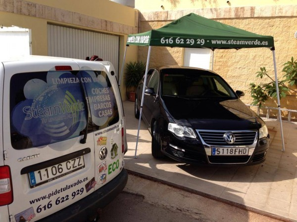 Car-Valeting-service